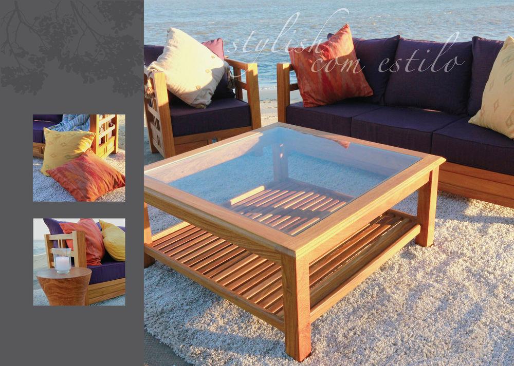 Sofa - Sangusi