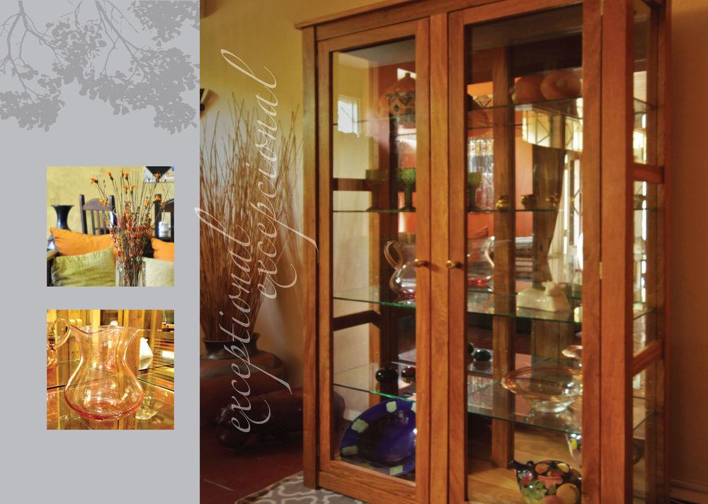 Estante Alta Especial - Sangussi - Tall special bookcase