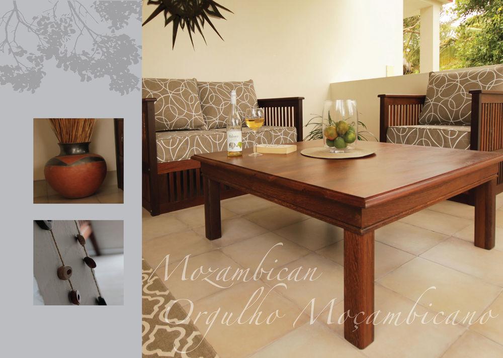 Sofa - Zambezi