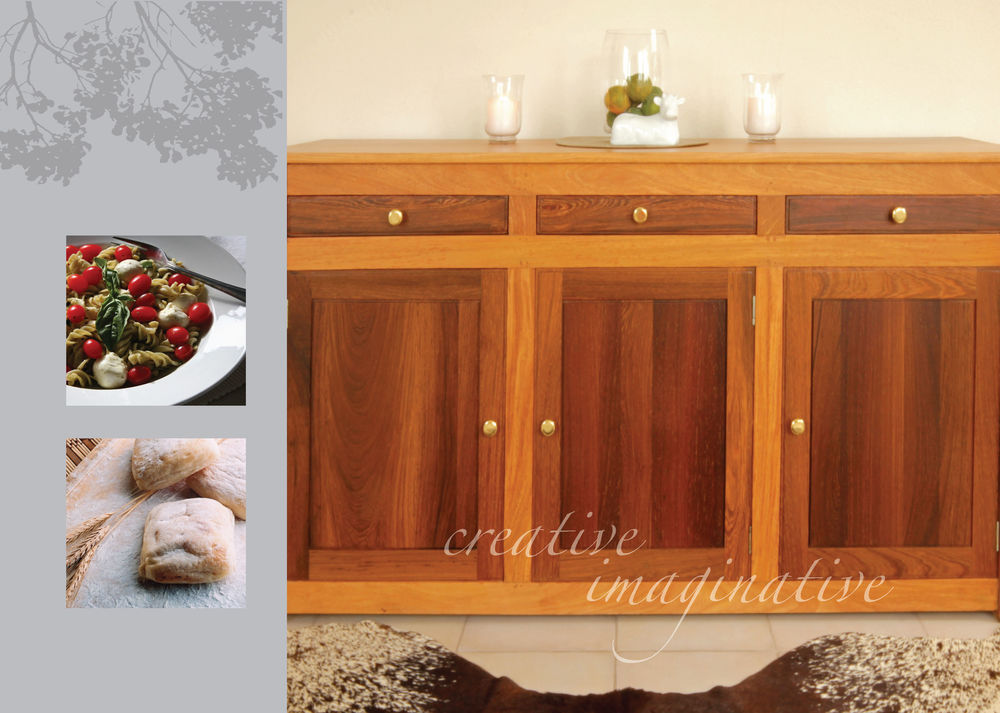 Movel - Sangussi - Sideboard