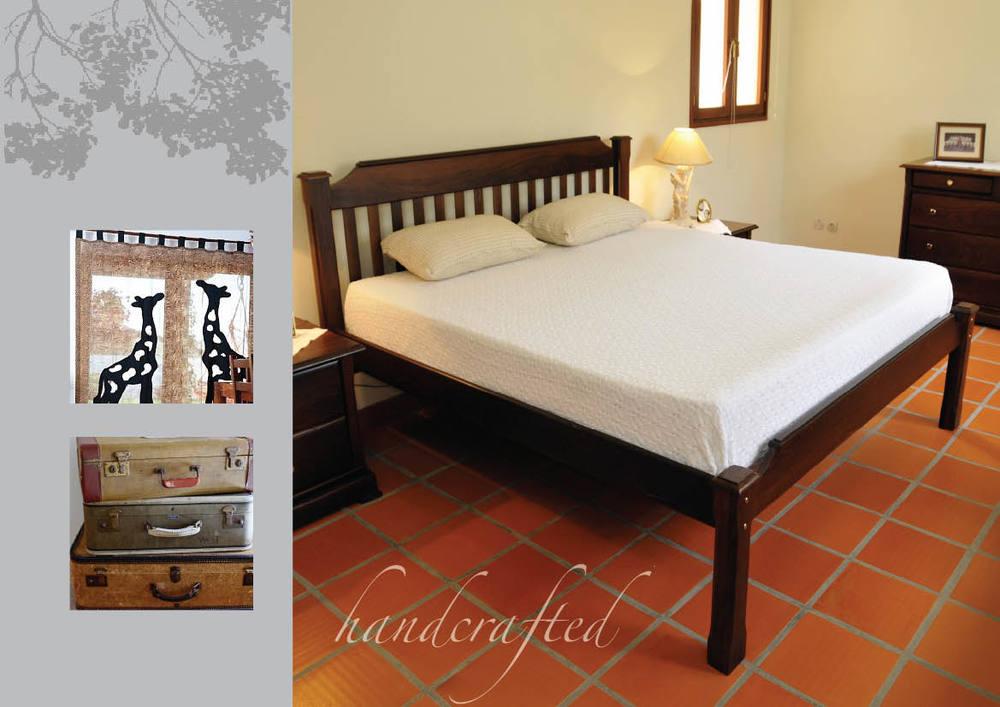 Cama - Classico - Bed