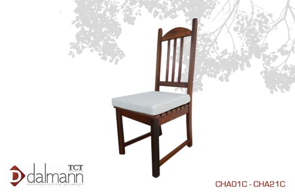CHA01C - CHA21C - Classico -com Ripas e Almofada/ with slats and cushion CHA01C - Standard NaBeira- Mt4,999.99/com TPT- Mt5,499.99 CHA21C - Luxo/Luxury NaBeira- Mt5,799.99/com TPT- Mt6,199.99