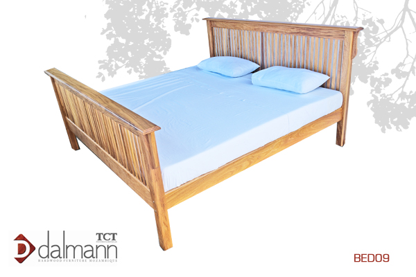 BED09 - Savane - Alta/High Na Beira - Mt33,299.99/com TPT - Mt37,799.99