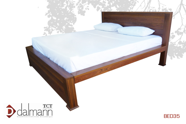 BED35 - Sangussi - Alta/High Na Beira - Mt35,999.99/com TPT - Mt40,999.99