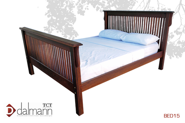 BED15 - Savane - Alta/High Na Beira - Mt22,999.99/com TPT - Mt26,199.99