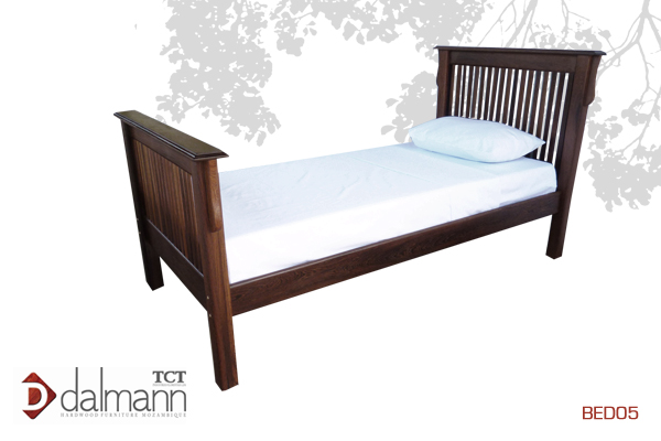BED05 - Savane - Alta/High Na Beira - Mt17,399.99/com TPT - Mt19,799.99