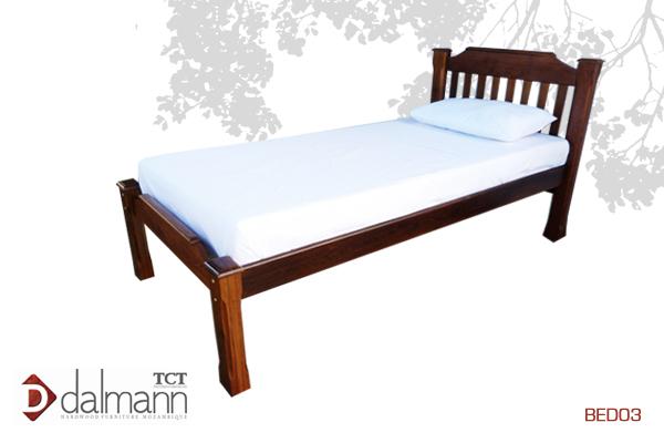 BED03 - Classico NaBeira- Mt14,599.99/com TPT- Mt16,599.99