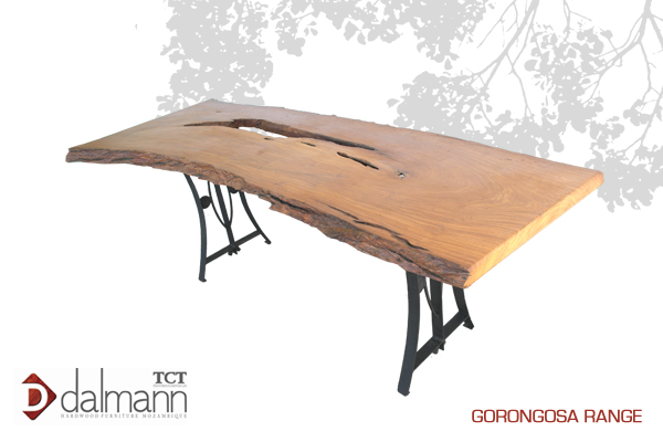 Mesas de Jantar - Dining Tables