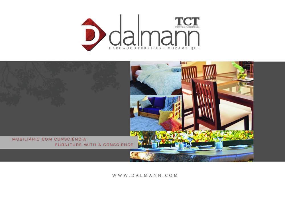TCT Dalmann Brochura - Geral  TCT Dalmann Brochure - General