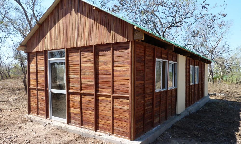 Casa - 48M2 - house