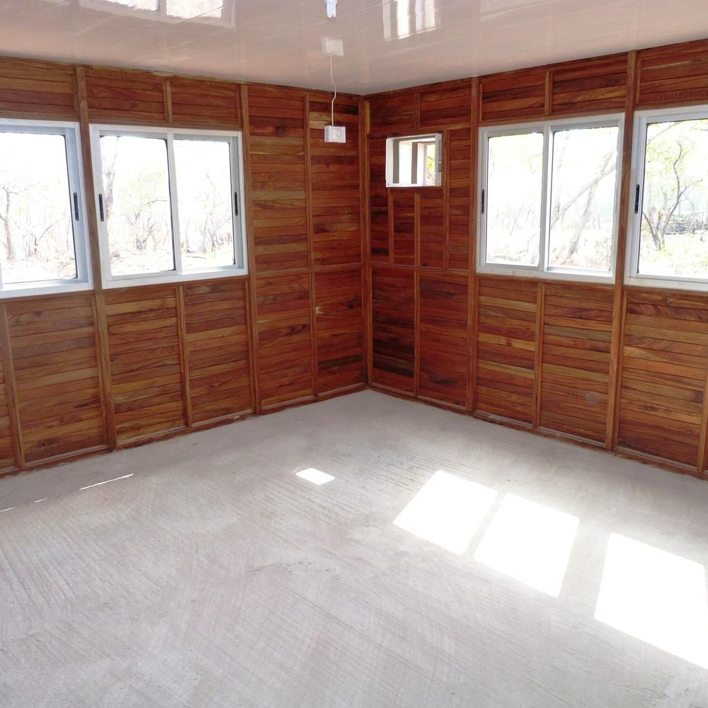 Exemplo de um quarto com 4.4Mt x 4.4Mt-Example of a 4.4Mt x 4,.4Mt room