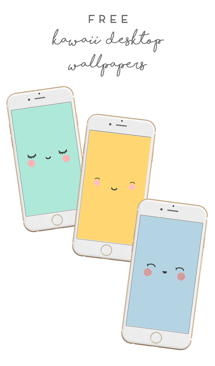 Free Kawaii Inspired Wallpapers For Your Desktop Or Phone