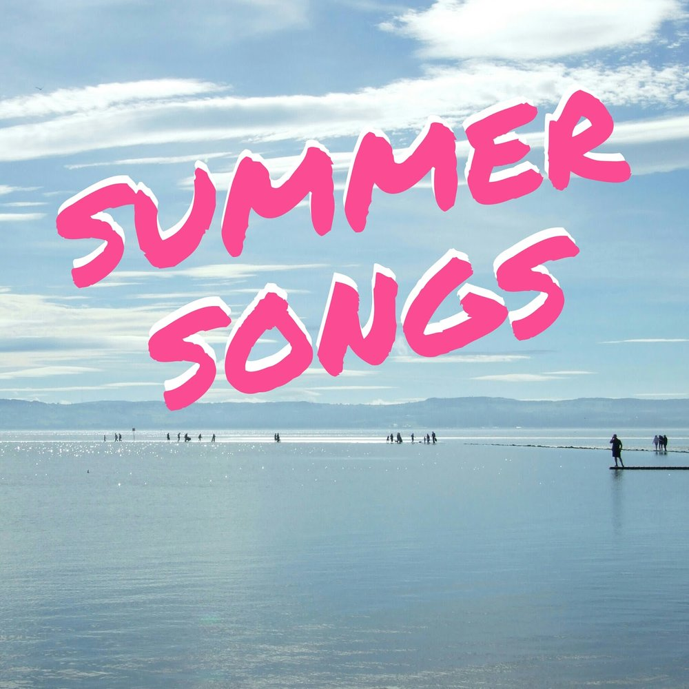 Image result for songs of summer