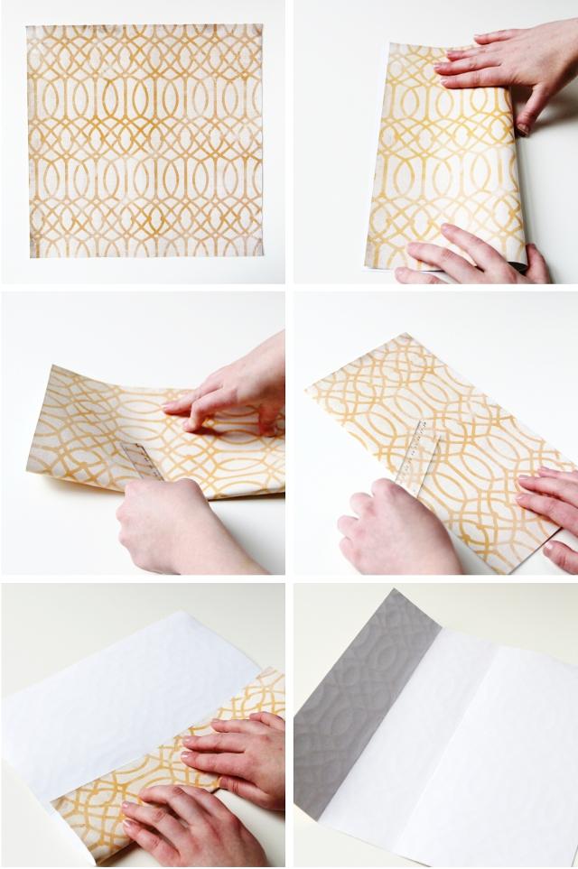 Diy Origami Paper Vases Gathering Beauty