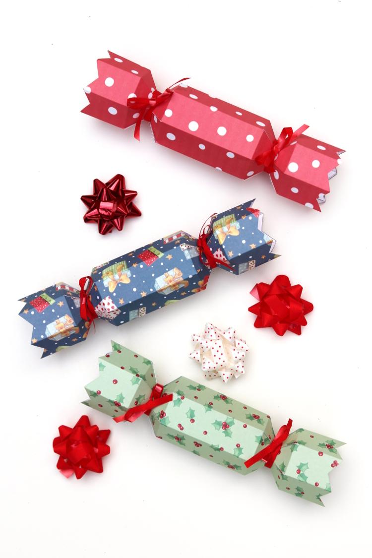 PRINTABLE DIY CHRISTMAS CRACKERS. — Gathering Beauty
