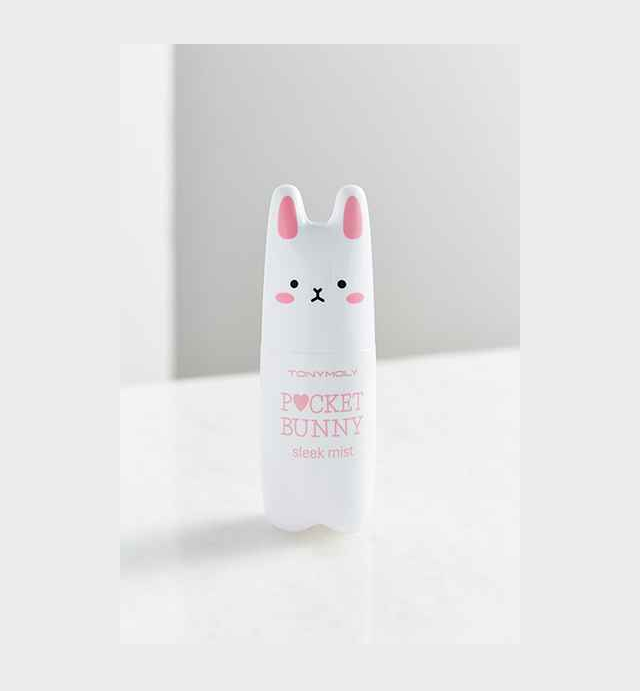 TONYMOLY Pocket Bunny Sleek+Moist Mist