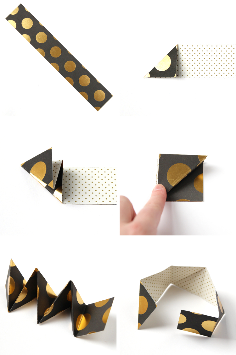 This paper triangular box origami is cool, just remember it needs ... | 1130x750