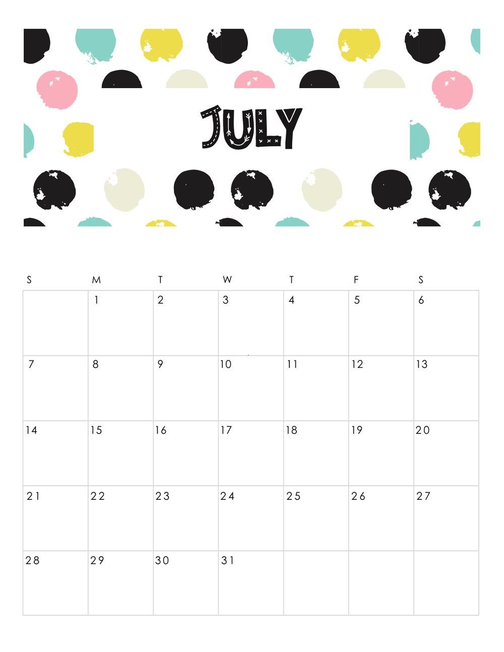 free-printable-abstract-patterned-calendar-2019-july.jpg