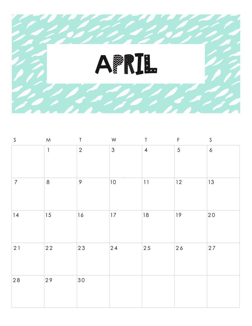 free-printable-abstract-patterned-calendar-april-2019.jpg