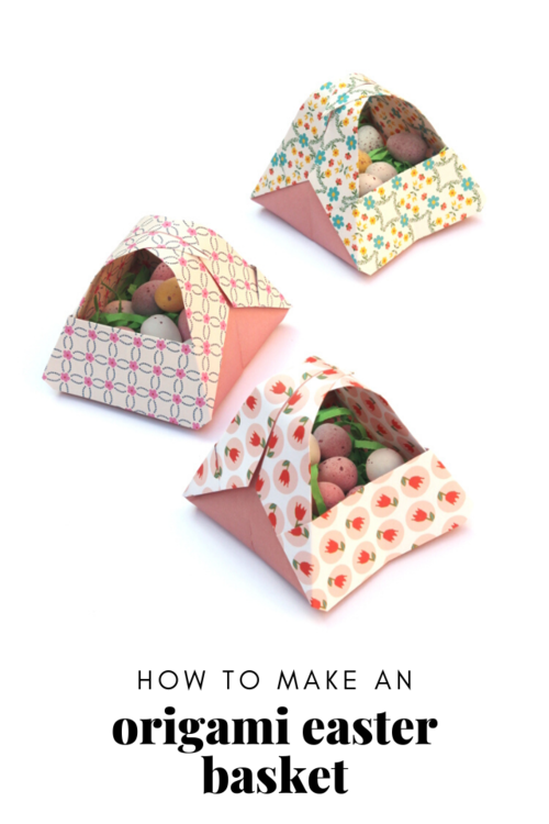 Any Occasion Diamond Box | Origami rose box, Origami box tutorial ... | 750x500