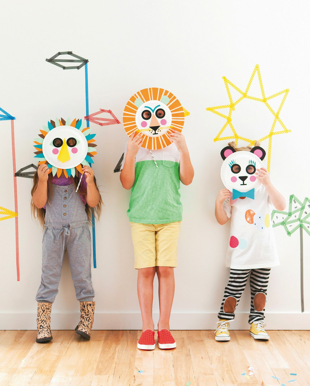 http://www.marthastewart.com/1122206/animal-masks