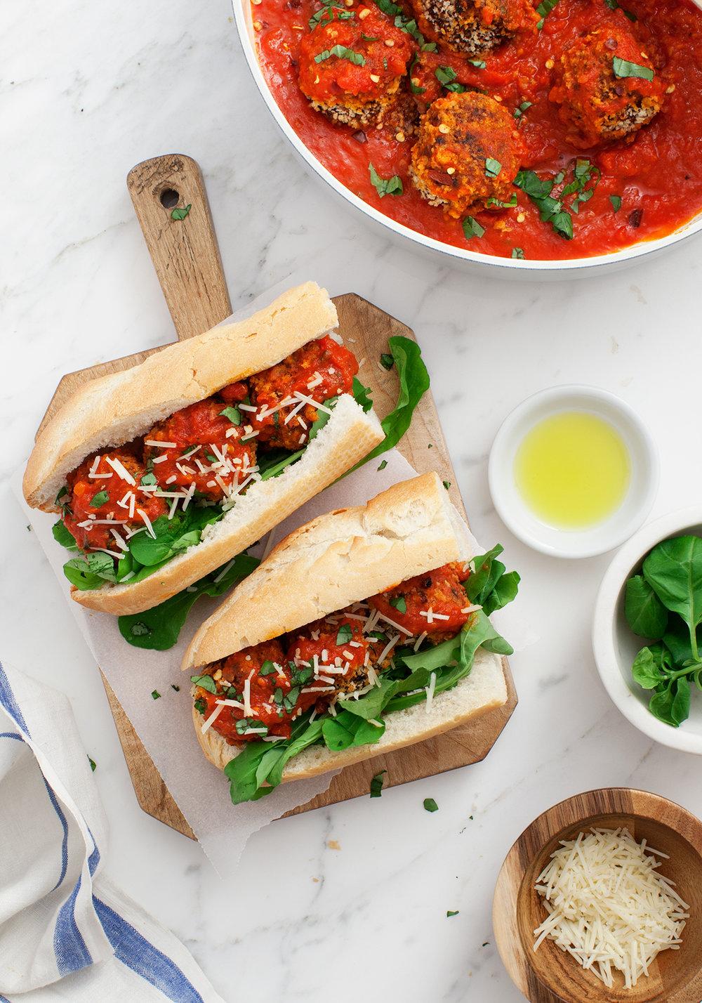https://www.loveandlemons.com/vegetarian-mushroom-meatball-subs/