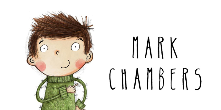Mark A Chambers Illustration