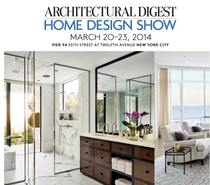 Diffa Dining By Design At The Architectural Digest Home Design Part 2 The Entertaining House