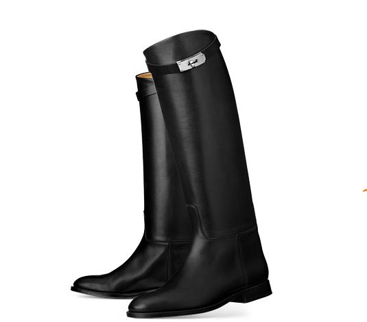 Hermes Riding Boot