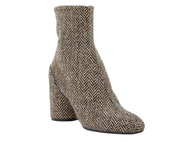 Maison Martin Margiela, Cylindrical Ankle Heel Boot