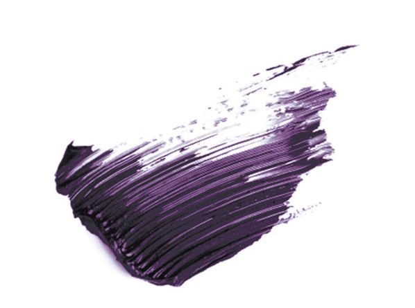 Purple Terrybly mascara by Terry