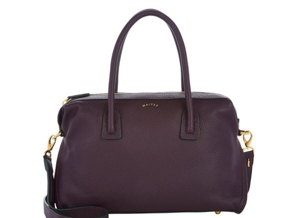 Mayet Small Como Satchel