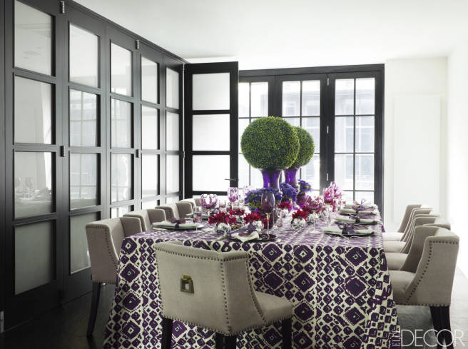 purple elledecor - table cloth tory burch.jpg