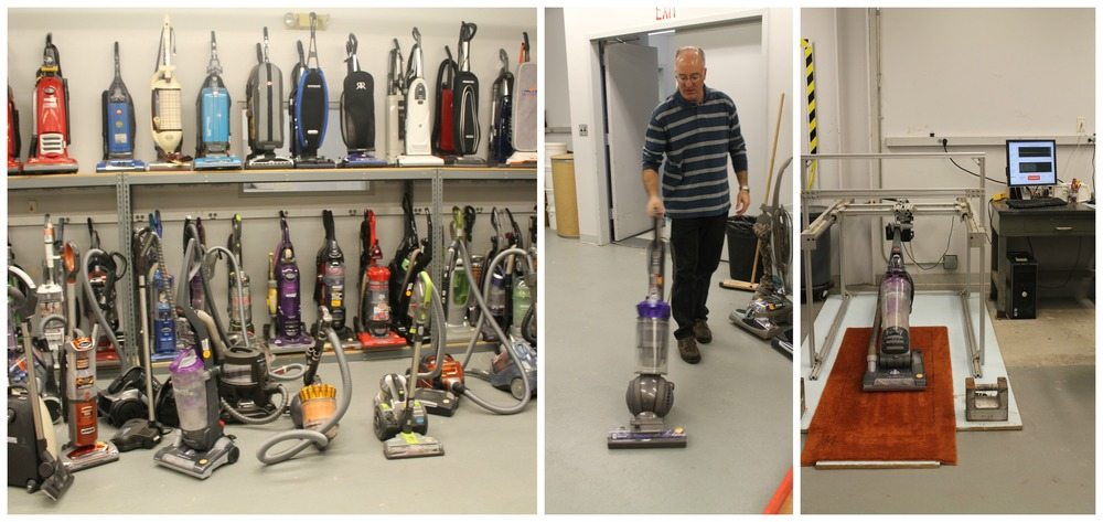Does your vacuum cleaner clean well?
