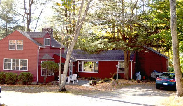 Paul Newman S Historic Westport Connecticut Home Is For