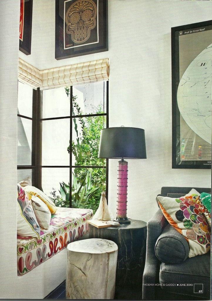 Image via Phoenix Home & Garden