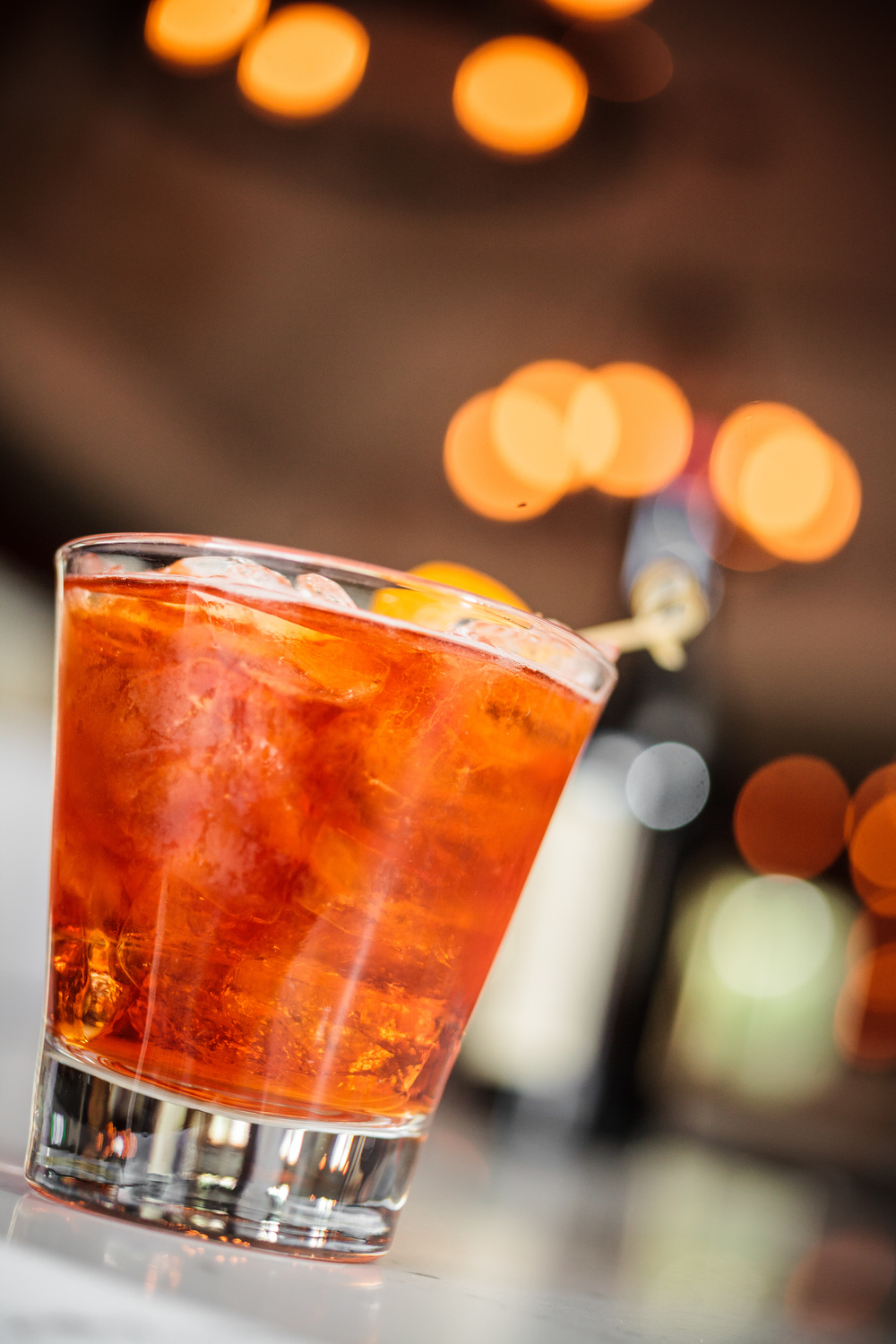 Negroni Week, presented by Imbibe Magazine and Campari