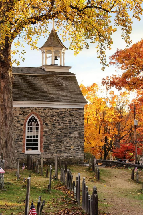 Image via  New England Living