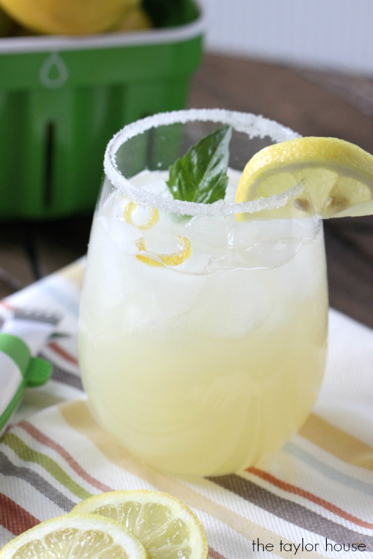 10 Mouthwatering Margarita Recipes.