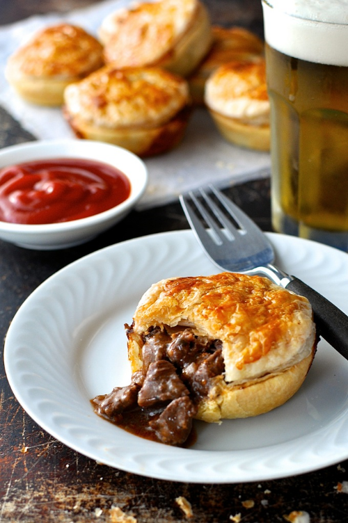 Happy National Pie Day! Image property of Recipe Tin Eats