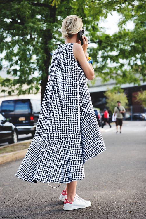 15 Summer wardrobe essentials. Image via Tumblr.