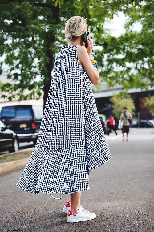 15 Summer wardrobe essentials. Image via Tumblr.