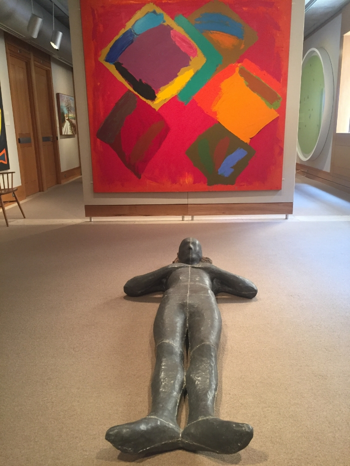 The Yale Museum of British Art. A glimpse into Modernism and Memory: Rhoda Pritzker and the Art of Collecting.