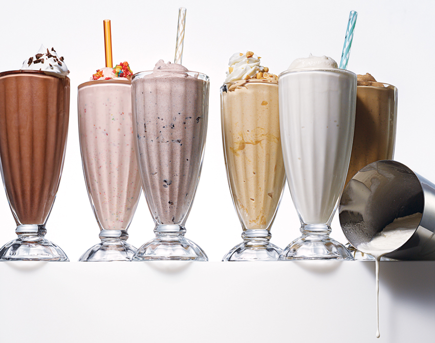 New England Frappes. Image via Boston Magazine