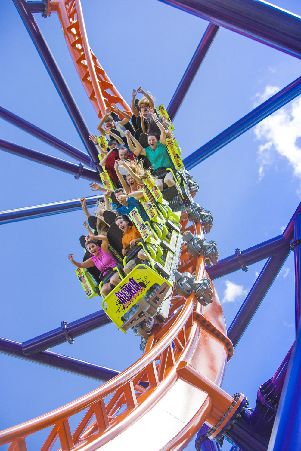 Keep Cool in the 203: Sip, Indulge and Discover Connecticut. Lake Compounce.