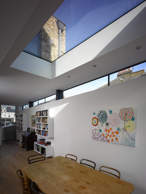 Glass Ceilings  Image via Pinterest