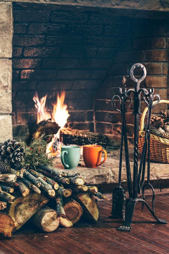 Life Syled: Hygge  Image courtesy Country Living