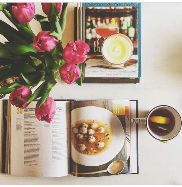 Life Styled: 30 Ways to Hygge Image via The Entertaining House