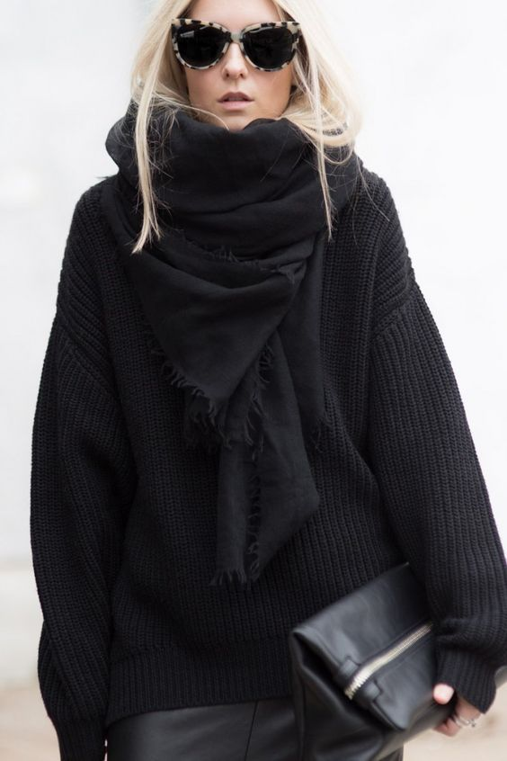 Life Styled :: Secrets to Hygge Dress. Image via Elle UK
