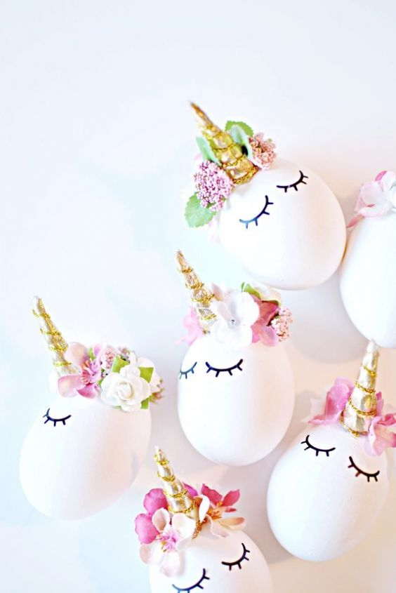 13 Easter Eggs Ideas to Inspire and Delight